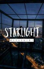 Starlight [ taeyong] by watashiri