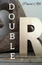 "Double ""R"" (completed) by PuputAlfi"