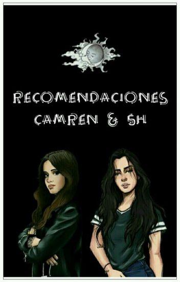 Recomendaciones de Fanfics Camren & Fifth Harmony