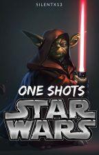 Star Wars One Shot by Silentx13