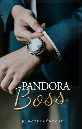 Pandora Boss by pinetreeforest