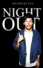 Night Out [Louis] Coming Soon by mesmereyes