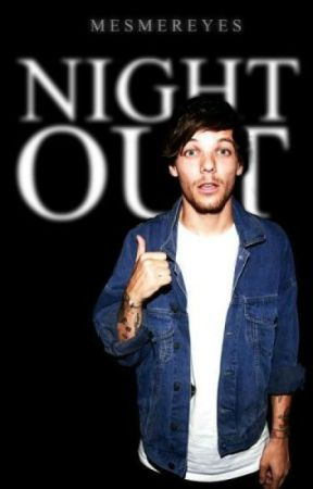Night Out [Louis] by mesmereyes
