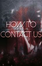 how to contact us by graphicstars-