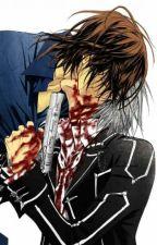 Ti ho strappato... un Ti Amo♡ by Killer_Otaku