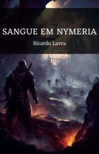 Sangue em Nymeria by RicardoLavra