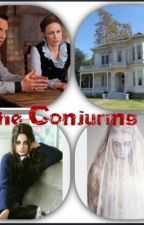 The Conjuring 3- The House that drove her to it. by pheobe1999