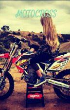 Motocross by AndziaPandzia1995