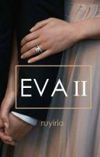 EVA II by naraxrose