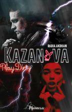 Kazanova by moineauQ