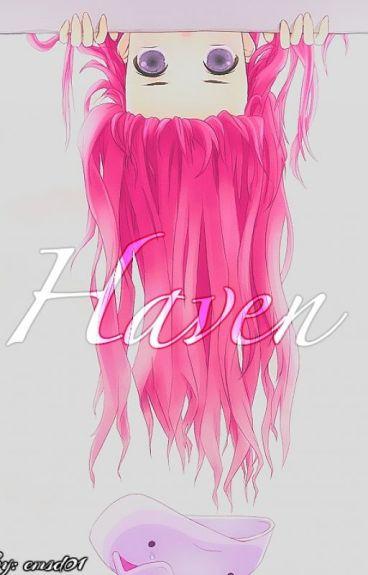 Haven |[Senju Tobirama]|