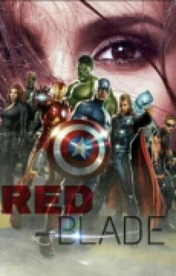Redblade: The new Avengers