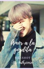 Amor A La Gordita (Jimin Y ___) by kathy059520