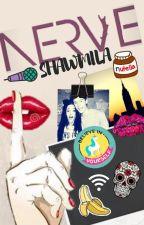 Nerve (Shawmila) by oTaKU_needs_BlEacH