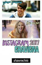 Instagram [Gravigna] [NHG #1] by C4M3R0NP10L4