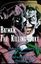 The Killing Joke (pl) ❌ by Po_Prostu_Vic