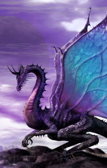 The Dragons' Planet