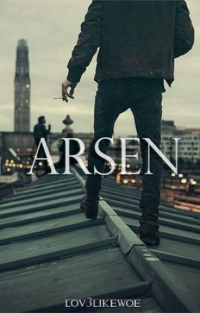 Arsen by lov3likewoe
