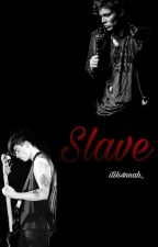 Slave||Cashton Hoodwin by Moonlight01_