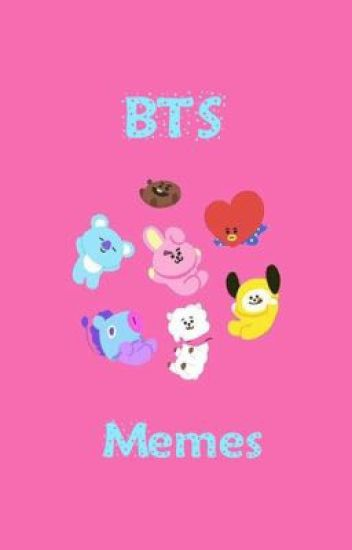 BTS MEMES! part 2