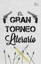 El Gran Torneo Literario by alexstvn