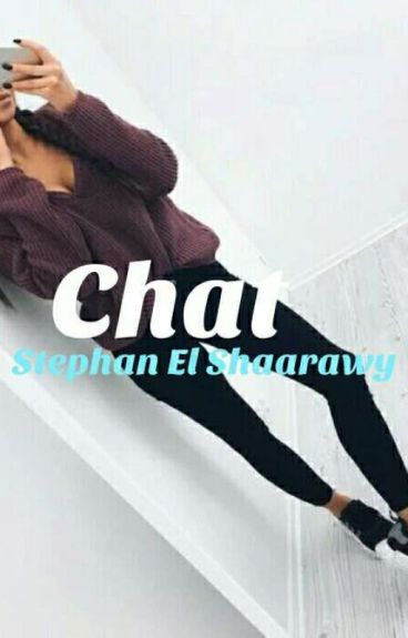 Chat /Stephan El Shaarawy