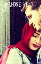 ~Amore vero~ by marwasolti