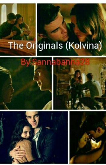 The Originals (Kolvina)