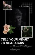 Tell Your Heart To Beat Again➵OUAT Peter Pan  by xLily_Writezx