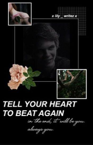 Tell Your Heart To Beat Again➵OUAT Peter Pan | ✓