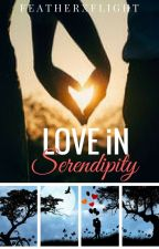 Love in Serendipity by FeatherXflight