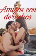 Amigos Con Derechos (Ruggero Pasquarelli Y Tu) (Hot) by DQ_BadGirl