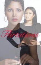 Flirtatious by Nikki_Erica