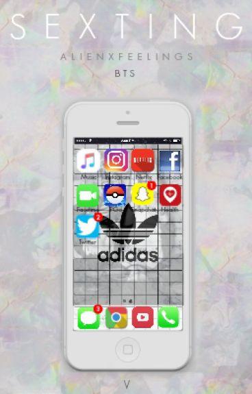 Sexting | BTS ⭐️V
