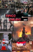 Tipico Chileno by Sra_Jirafa