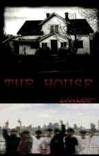 The House  사냥 집 [On-going] by Llama_Lee