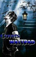 Covers Wattpad by MaryLisa8