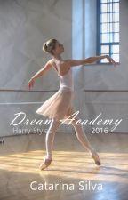 Dream Academy «Harry Styles» (Terminada) by CCaty16