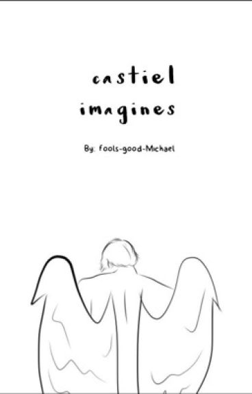 Castiel Imagines