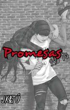 Promesas «solo Tu» JK&TU  by Rolli-wo