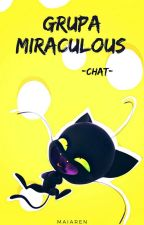 Grupa MIRACULOUS -CHAT- ✔ by PlonacyKosoglos