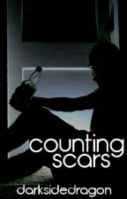 counting scars • tardy by darksidedragon