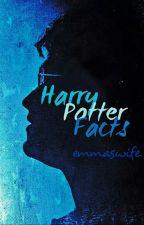 HP Facts | Türkçe by emmaswife