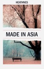 Made in Japan by heathnes