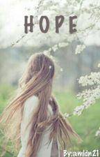 Hope by amldn21