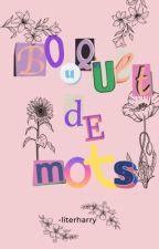 Noyons-nous Sous Les Mots by -literharry