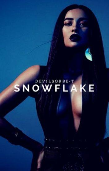 Snowflake ~Kol Mikaelson~