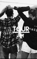 Tour//Jian by jianscupid