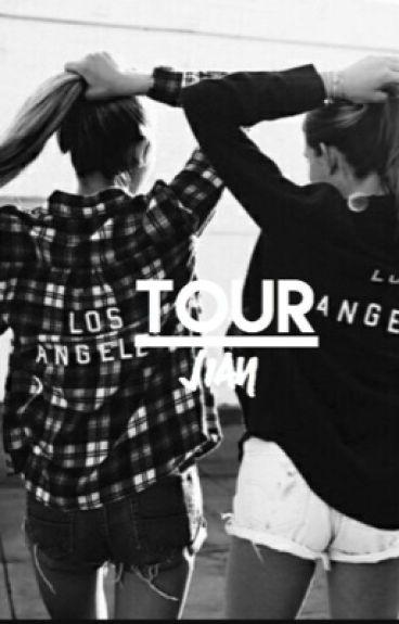 Tour//Jian