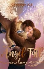Angel Fall (in Love) by panggilsajaAuthor
